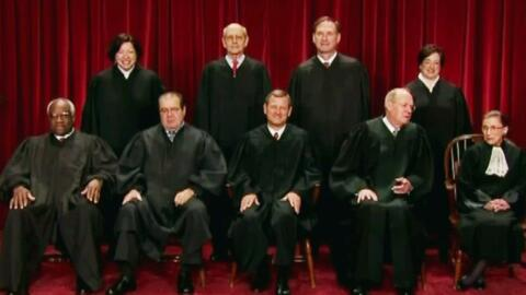 Tribunal Supremo rechaza evaluar el plan migratorio del Presidente Obama