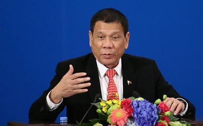 Las controversiales declaraciones de Rodrigo Duterte, conocido como el '...