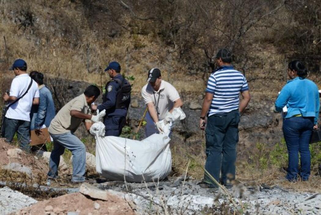 Custodio subrayó que el reto, tanto de las autoridades de seguridad como...
