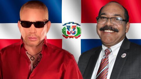 WADO 1280 - Coco Cabrera, y el Doctor Edilberto Mejía Torres