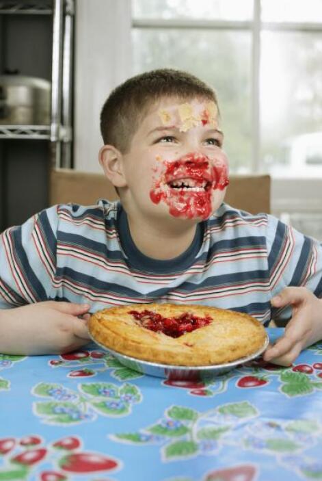 Si el control se impone por un exceso de celo de los padres o al grado d...