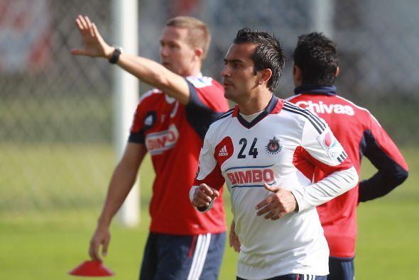 José Manuel Rivera: Producto de fuerzas básicas de Atlas, Rivera jugó en...