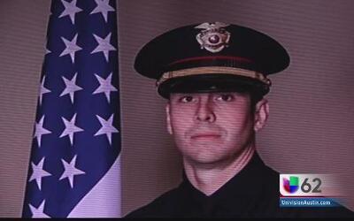 Hutto está de luto por el asesinato del sargento Chris Kelley