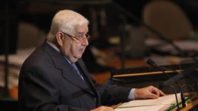 Walid al-Mualem