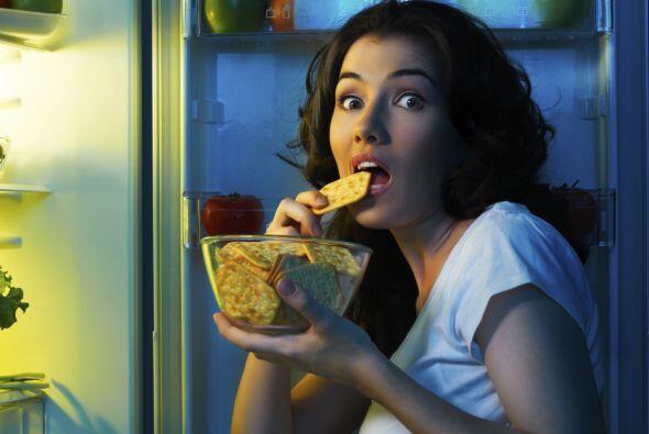 """Dice un frase: """"somos lo que comemos"""" entonces... sudamos lo que comemos..."""