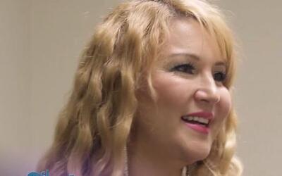 Chismes gordos: Al parecer Alicia Villareal armó un alboroto en un avión