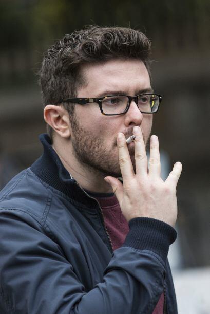 Si eres un fumador activo, las posibilidades de riesgo son muy elevadas....