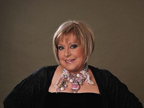 La doctora Nancy Álvarez regresa a la televisión.