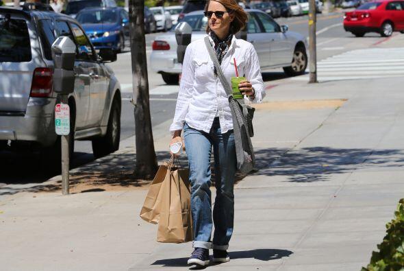 Cabe destacar que hace un par de meses, Jodie Foster sorprendió al anunc...