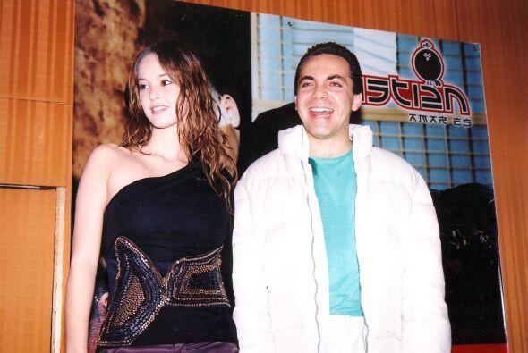 Corría el año de 2004 cuando Cristian Castro y Gabriela Bo terminaron su...