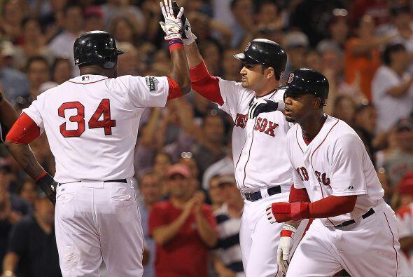 24. BOSTON RED SOX  Valor: $1.0 millones.  Dueño: John Henry, Thomas Wer...