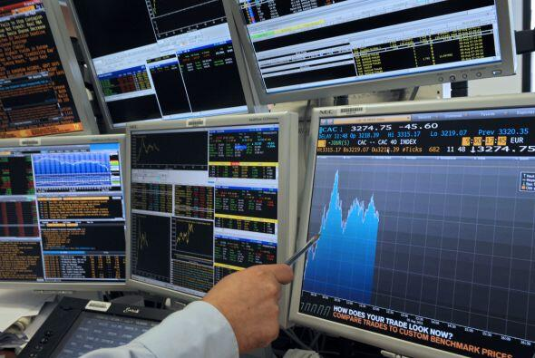 Al parecer, las principales Bolsas europeas cerraron este lunes con gana...