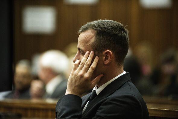 Estos son los momentos clave del juicio contra el famoso velocista sudaf...