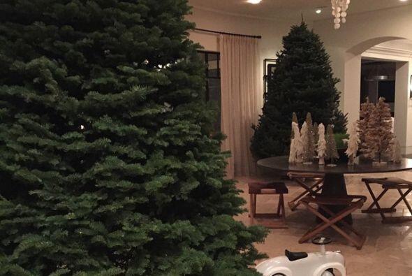 Kourtney Kardashian, antes de dar a luz a su tercer bebé, dejó su casa m...