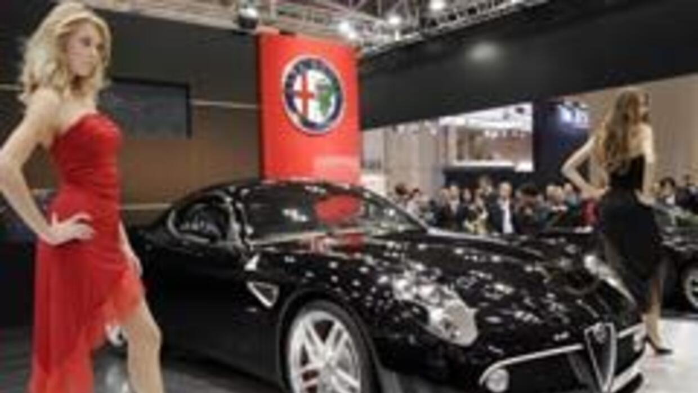 Alfa Romeo 100 años