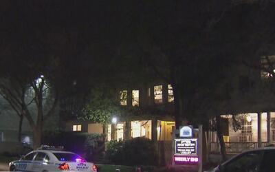 Delincuentes golpearon a un vigilante para poder robar en una sinagoga d...