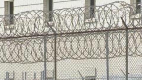 Cárcel Condado de Cook