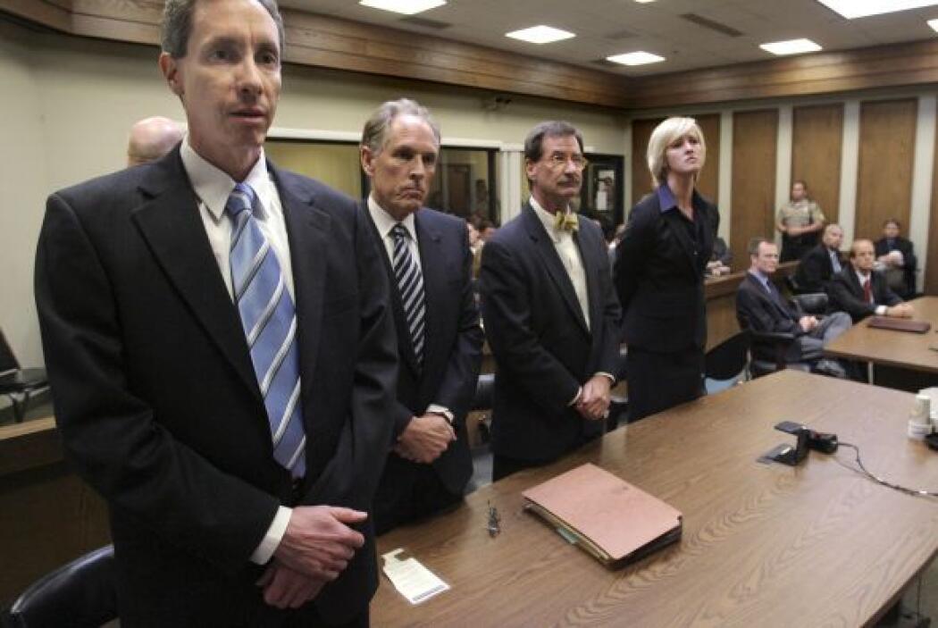 Un juez en Utah dijo que carece de autoridad para frenar la extradición...