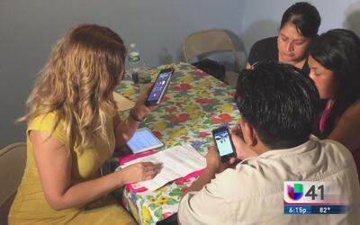 Fotógrafo de eventos especiales desaparece y angustia a familia hispana