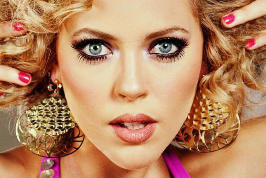Fue la sexta eliminada de la temporada 2012. Ahora es actriz, modelo y c...
