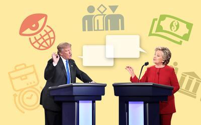 Promo Debate
