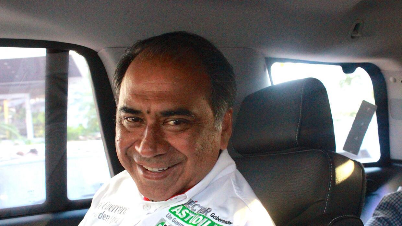 Héctor Astudillo