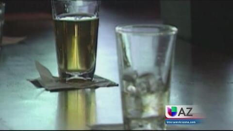 Los peligros del alcohol - Parte 2