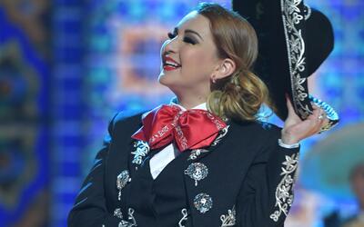 Alicia Villarreal: 'Una canción no te define'