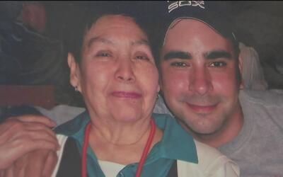 En memoria a su madre, cinco hijos demandan a Amazon por su muerte