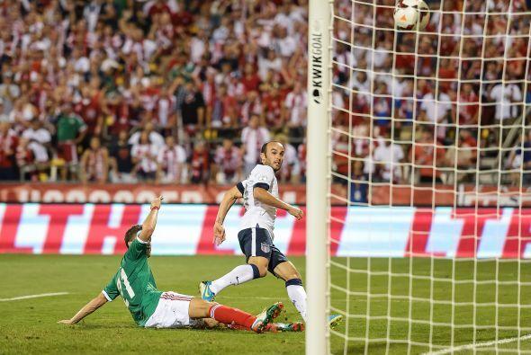 ¿Quién se sorprendería si México no lograse el triunfo ante Estados Unid...