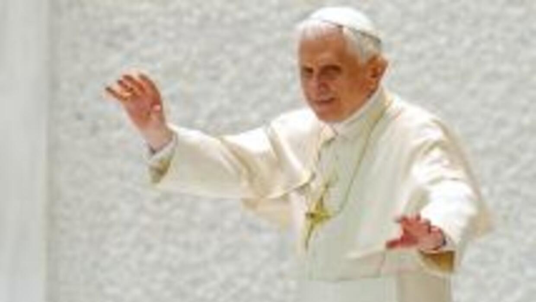 Benedicto XVI llegará el 26 de marzo al aeropuerto de Santiago de Cuba,...
