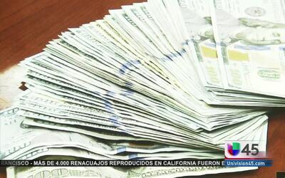 Un establecimiento de masajes enfrenta cargos por lavado de dinero