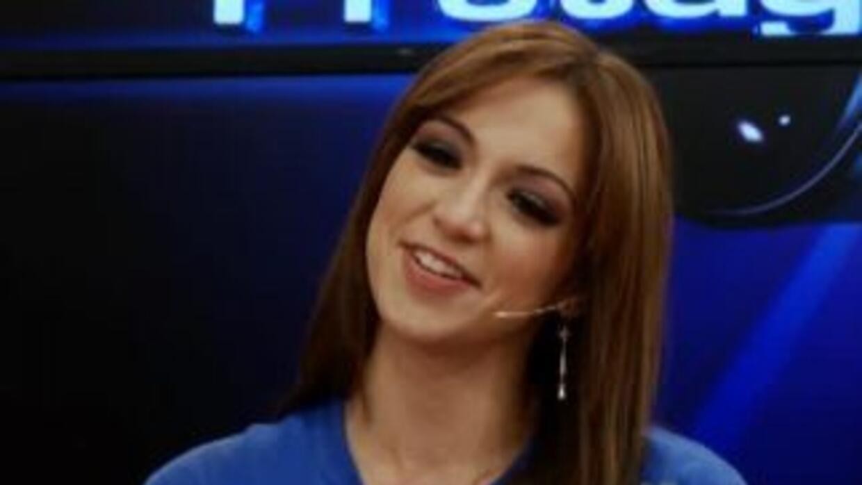 Laura contestó tus preguntas