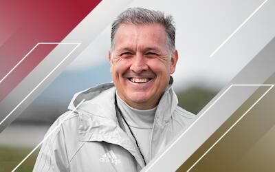 Tata Martino debuta con Atlanta United