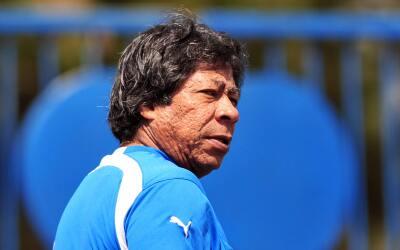 Ramón Maradiaga estará al frende de la selección de El Salvador