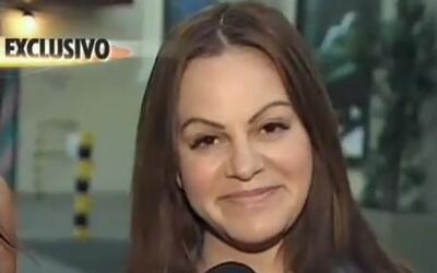 Jenni Rivera en su faceta en Hollywood