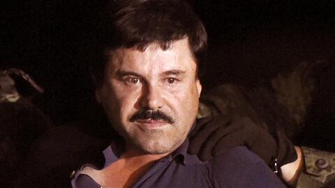 """Atacan la casa de la madre de """"El Chapo"""" Guzmán en México"""