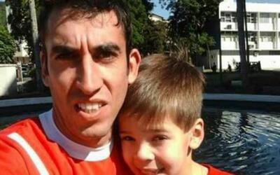 En video: Un entrenador mató a un niño en Uruguay y algunos piensan que...