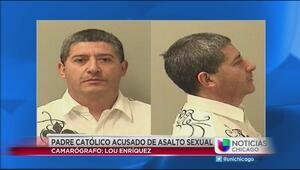 Sacerdote de Aurora es acusado de presunto abuso sexual de menores