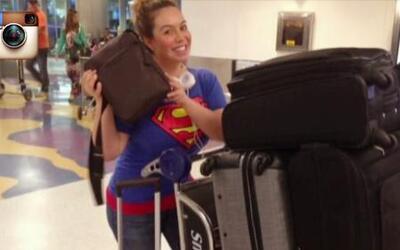 Chiquis Marín prepara las maletas rumbo a Premios Juventud