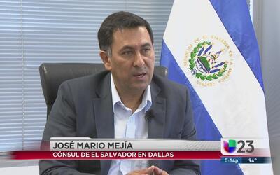 Fecha límite para tramitar el TPS para salvadoreños