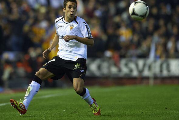 Jordi Alba es uno de los laterales con más futuro en Europa. Sus actuaci...