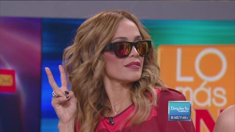 Ideales para mamás extremas: Los lentes de Karla Martínez se convierten...