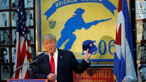 Trump Brigada 2506