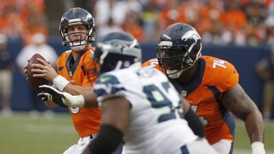 Highlights, Pretemporada S1: Seattle Seahawks vs. Denver Broncos