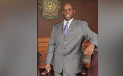 Concejo Municipal seleccionó a T.C. Broadnax como administrador de Dallas