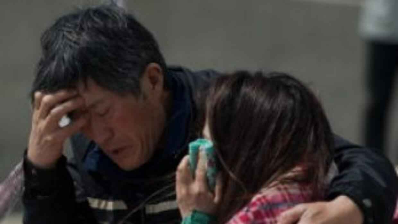 La naviera que operaba el ferry Sewol se disculpó por la tragedia.