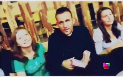 Un sacerdote atrae a jóvenes por medio de la música