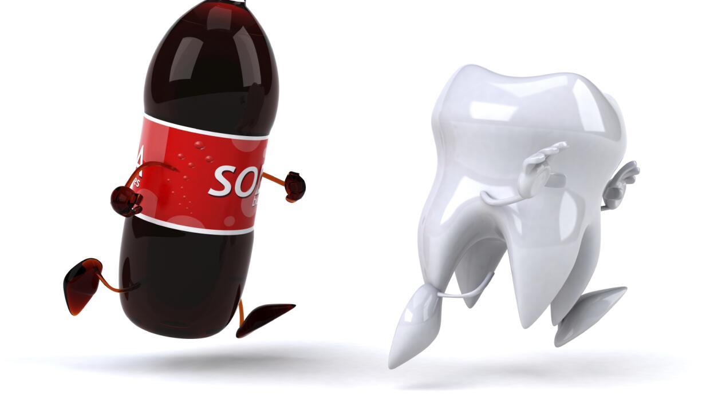 salud dentista caries azucar