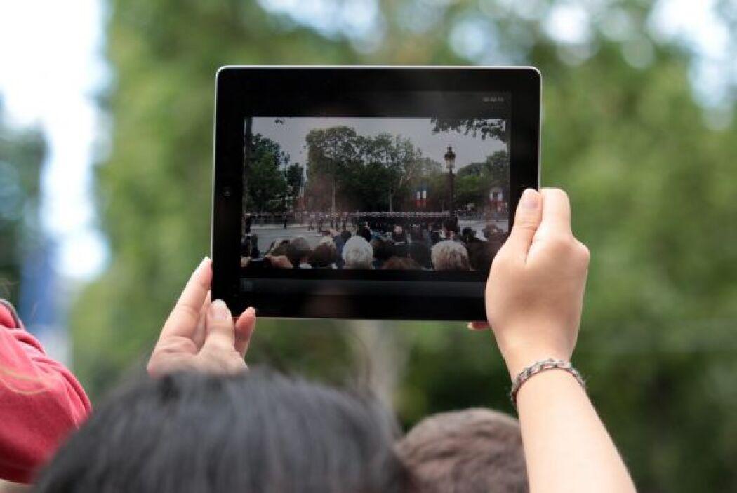 """""""Una Tablet""""- @geral110"""